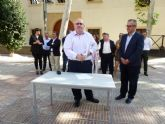 Tovar y los candidatos a las alcaldías de los principales municipios de la Región firman el Código Ético socialista por la transparencia y contra la corrupción - Foto 7