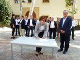 Tovar y los candidatos a las alcaldías de los principales municipios de la Región firman el Código Ético socialista por la transparencia y contra la corrupción - Foto 8