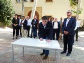 Tovar y los candidatos a las alcaldías de los principales municipios de la Región firman el Código Ético socialista por la transparencia y contra la corrupción - Foto 11