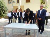 Tovar y los candidatos a las alcaldías de los principales municipios de la Región firman el Código Ético socialista por la transparencia y contra la corrupción - Foto 12