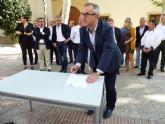 Tovar y los candidatos a las alcaldías de los principales municipios de la Región firman el Código Ético socialista por la transparencia y contra la corrupción - Foto 13