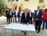 Tovar y los candidatos a las alcaldías de los principales municipios de la Región firman el Código Ético socialista por la transparencia y contra la corrupción - Foto 15