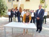 Tovar y los candidatos a las alcaldías de los principales municipios de la Región firman el Código Ético socialista por la transparencia y contra la corrupción - Foto 16