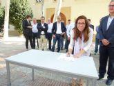 Tovar y los candidatos a las alcaldías de los principales municipios de la Región firman el Código Ético socialista por la transparencia y contra la corrupción - Foto 17