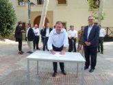 Tovar y los candidatos a las alcaldías de los principales municipios de la Región firman el Código Ético socialista por la transparencia y contra la corrupción - Foto 18