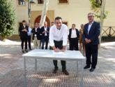 Tovar y los candidatos a las alcaldías de los principales municipios de la Región firman el Código Ético socialista por la transparencia y contra la corrupción - Foto 19