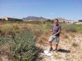 Investigadores de la UPCT descontaminar�n el cauce del Guadalent�n con el proyecto europeo Life+ Riverphy