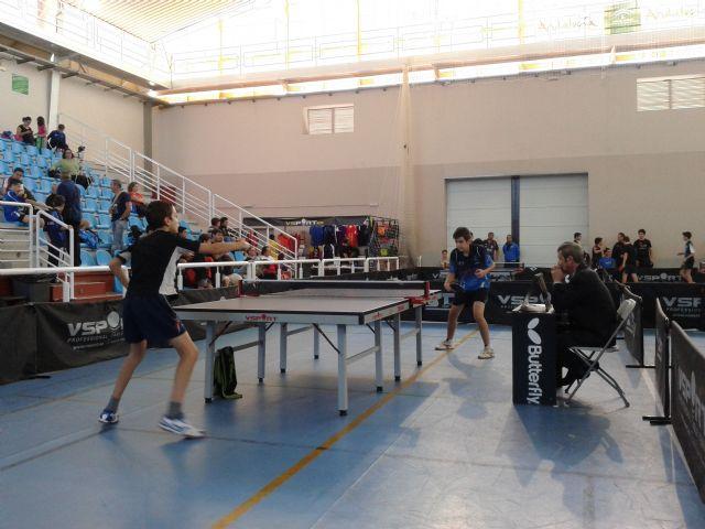 Club Totana TM. Resultados del Torneo Zonal, Foto 1