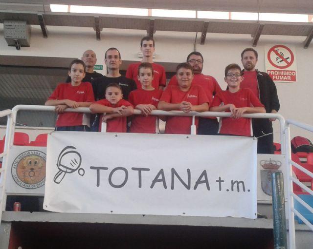 Club Totana TM. Resultados del Torneo Zonal, Foto 3