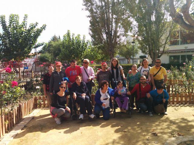 PADISITO celebró la fiesta Halloween en una casa rural de Velez Blanco, Foto 2