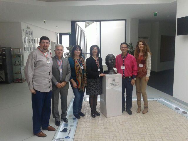 D´Genes participa en el II Encuentro Iberoamericano de Enfermedades Raras, Foto 1