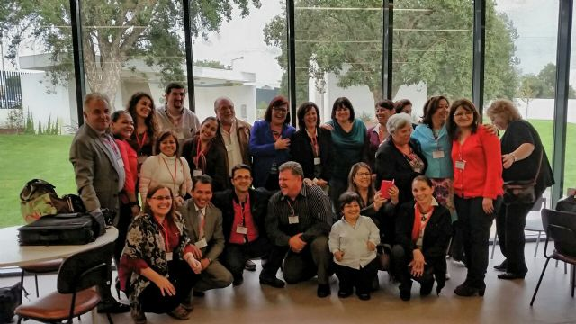 D´Genes participa en el II Encuentro Iberoamericano de Enfermedades Raras, Foto 2
