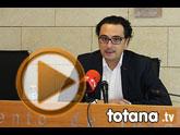 Rueda de prensa. Valoración Pleno octubre 2014 y pleno extraordinario 05/11/2014