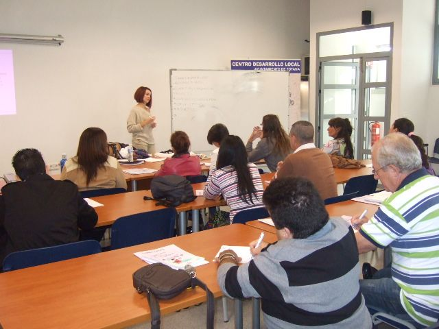 "Training workshop ""Basic Skills"" - 1"