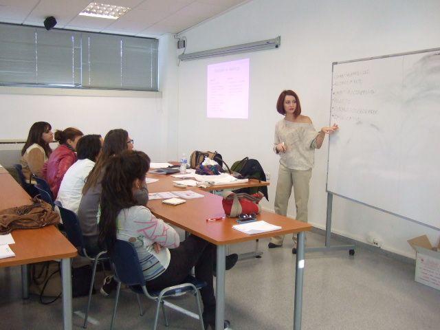 "Training workshop ""Basic Skills"" - 2"