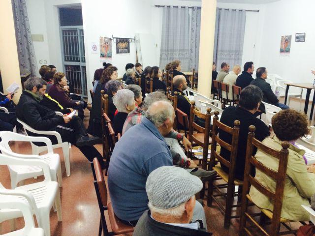 La campaña Yo Cuento continúa con la reunión participativa en el barrio de San José, Foto 2
