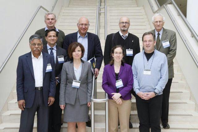El profesor David Araújo-Vilar, miembro de la directiva de AELIP, participó en Michigan en un congreso internacional, Foto 1