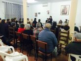 La campaña Yo Cuento continúa con la reunión participativa en el barrio de San José