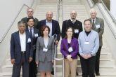 El profesor David Araújo-Vilar, miembro de la directiva de AELIP, participó en Michigan en un congreso internacional