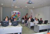 La Concejal�a de Mayores imparte un nuevo curso de inform�tica