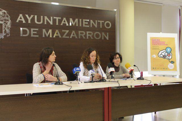 Desarrollo Local dedica un mes de actividades destinadas a fomentar el empleo y a mejorar la formación, Foto 2