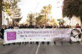 El pr�ximo 25 de noviembre se conmemora el D�a Internacional contra la Violencia de G�nero