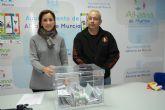 Fernando Barroso y Jes�s Cort�s, ganadores de la IX Ruta de la Tapa y el C�ctel
