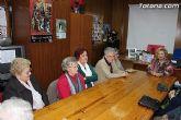 Las Asociaciones de Mujeres de Totana organizan varias actividades para conmemorar el Día Internacional contra la Violencia de Género que se celebra mañana - 1
