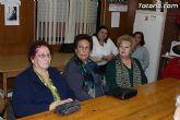 Las Asociaciones de Mujeres de Totana organizan varias actividades para conmemorar el Día Internacional contra la Violencia de Género que se celebra mañana - 3