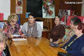 Las Asociaciones de Mujeres de Totana organizan varias actividades para conmemorar el Día Internacional contra la Violencia de Género que se celebra mañana - 7