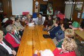 Las Asociaciones de Mujeres de Totana organizan varias actividades para conmemorar el Día Internacional contra la Violencia de Género que se celebra mañana - 8