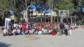 Cuatro estudiantes de los IES de Totana participan en la sexta edición del programa de Corresponsales Juveniles para el curso 2014/2015
