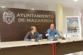 Mazarrón acoge el Open Nacional de Pesca con mayor número de participantes