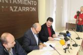La Vuelta a Murcia de 2015 tendrá su salida en Mazarrón