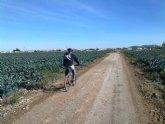 La Alcaldía solicita la adhesión del municipio de Totana al Consorcio de las Vías Verdes de la Región de Murcia