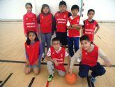 La Concejalía de Deportes pone en marcha la Fase Local de Baloncesto 3x3 benjamín de Deporte Escolar