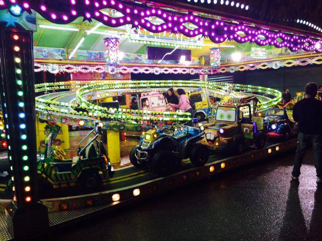 Los niños volverán a disfrutar del Día del Feriante este próximo viernes 5 de diciembre, Foto 1