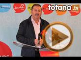 Rueda de prensa. PSOE Totana. PGOM