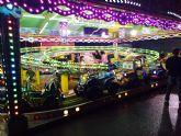 Los niños volverán a disfrutar del Día del Feriante este próximo viernes 5 de diciembre