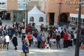 Todos los usuarios de los Centros de Día celebran el Día de la Discapacidad