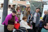 Todos los usuarios de los Centros de D�a celebran el D�a de la Discapacidad - 4