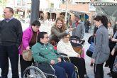 Todos los usuarios de los Centros de D�a celebran el D�a de la Discapacidad - 7