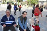 Todos los usuarios de los Centros de Día celebran el Día de la Discapacidad - 16