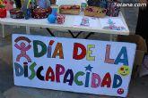 Todos los usuarios de los Centros de Día celebran el Día de la Discapacidad - 26