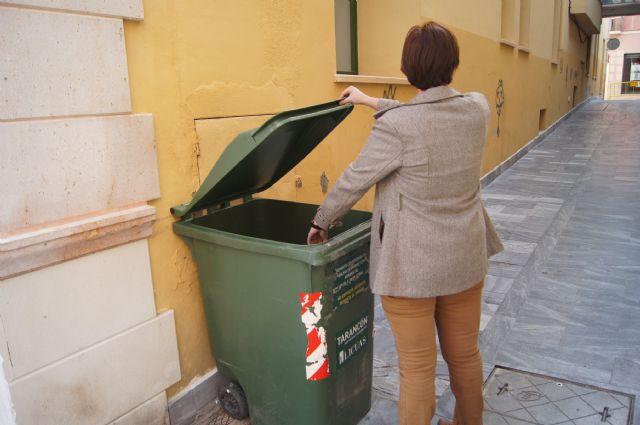 Habrá servicio de recogida de basuras todos los días de las fiestas a excepción de los días sábado 6 y martes 9 de diciembre, respectivamente, Foto 1