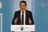 El Gobierno regional extiende sus políticas de transparencia a los municipios