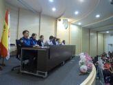 300 alumnos de secundaria mantienen un encuentro con profesionales