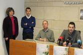 La IV Feria de la Navidad y el Regalo de la Avenida de Lorca se celebrará los días 13 y 14 de diciembre - 2