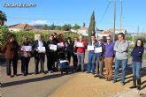 Vecinos de los Sifones dicen NO a la circunvalaci�n prevista en la zona - 15