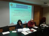 La asamblea de COAG rechaza el PGOM de Totana